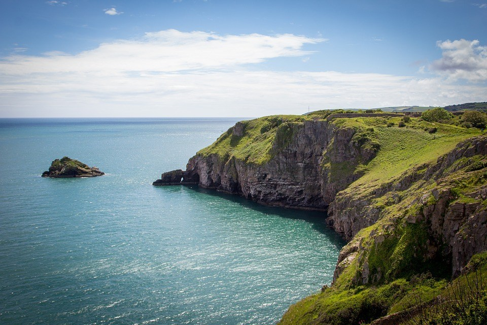 South West Coast Path - The Best Dog Walks In Devon