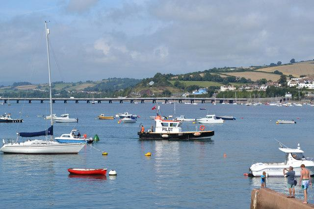 Header Image for: Fish Quay opens in Teignmouth
